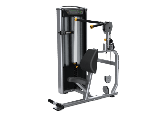 Matrix fitness Versa Plus Пресс-машина VS-S53P