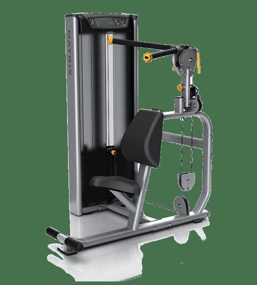 Matrix fitness Versa Пресс-машина VS-S53H