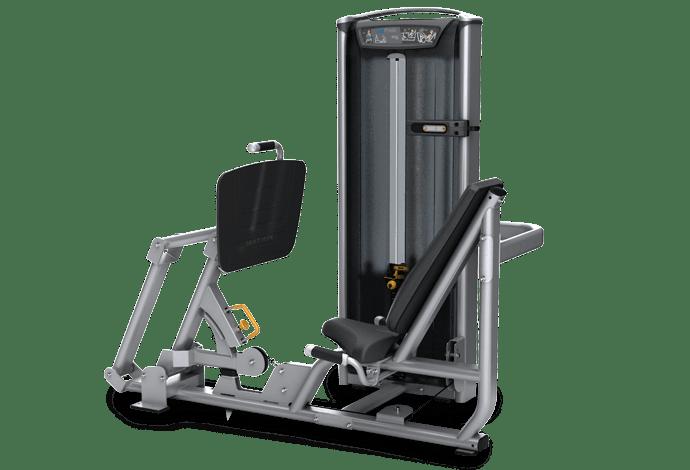 Matrix fitness Versa Plus Жим ногами/голень-машина VS-S70P