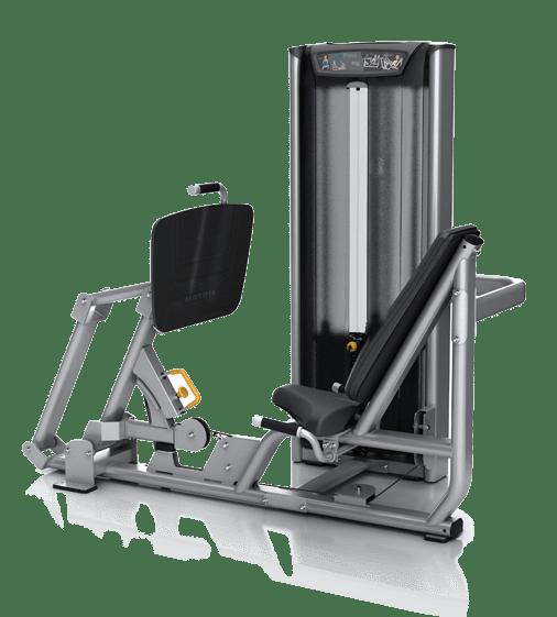 Matrix fitness Versa Жим ногами/голень-машина VS-S70H