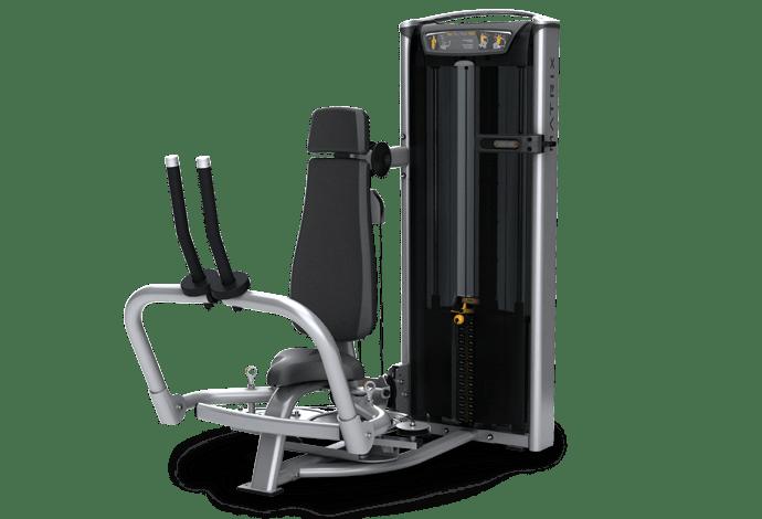 Matrix fitness Versa Plus Задняя дельта/баттерфляй VS-S22P