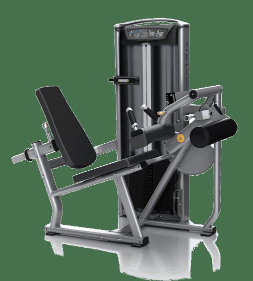 Matrix fitness Versa Plus Сгибание ног сидя VS-S72P