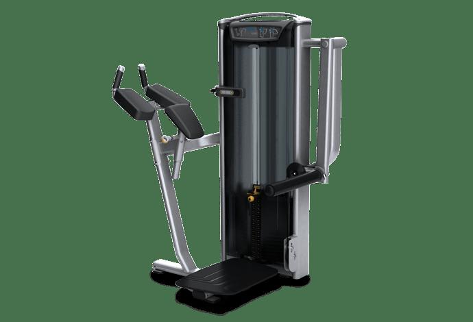 Matrix fitness Versa Plus Ягодичные мышцы VS-S78P