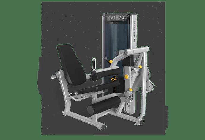 Matrix fitness Versa Разгибание/ Сгибание ног сидя VS S711H