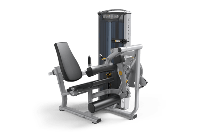 Matrix fitness Versa Plus Разгибание/ Сгибание ног сидя VS S711P