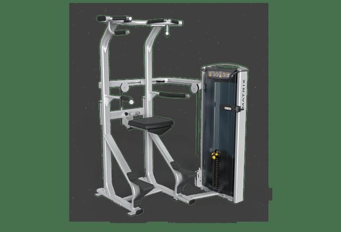 Matrix fitness Versa Plus Гравитрон VS S601P