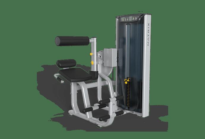 Matrix fitness Versa Скручивание/ Разгибание спины VS S531H