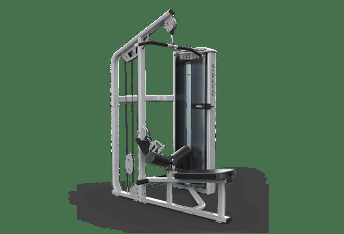 Matrix fitness Versa Верхняя тяга/ Гребная тяга VS S331H