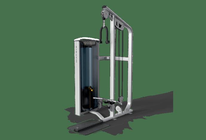 Matrix fitness Versa Бицепс/ Трицепс стоя VS S401H