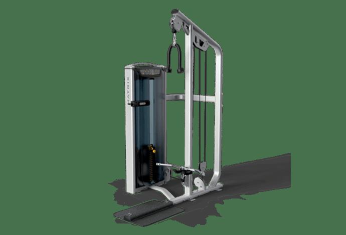 Matrix fitness Versa Plus Бицепс/ Трицепс стоя VS S401P