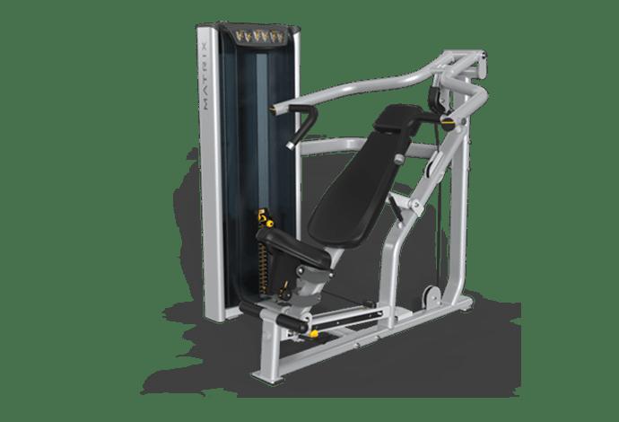 Matrix fitness Versa Жим от груди/ жим от плеч MULTI-PRESS VS S131H
