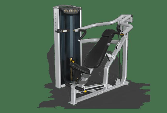 Matrix fitness Versa Plus Жим от груди/ жим от плеч MULTI-PRESS VS S131P
