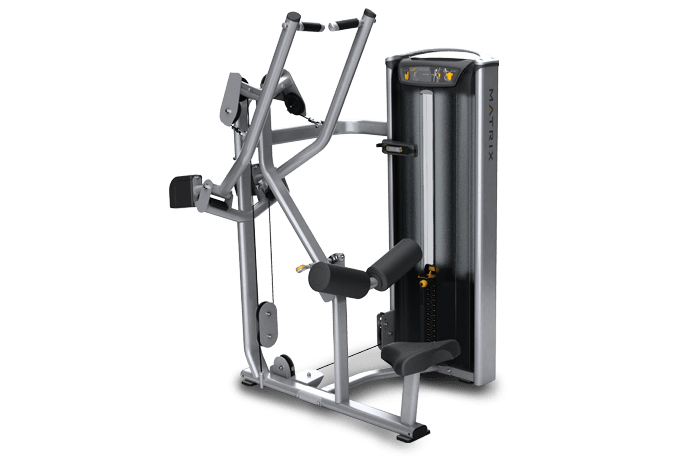 Matrix fitness Versa Plus Независимая верхняя тяга VS-S33P