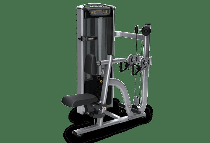 Matrix fitness Versa Plus Независимая гребная тяга VS-S34P