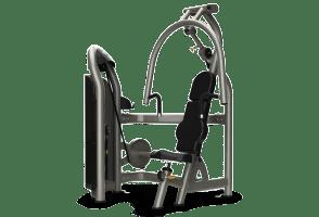 Matrix fitness Жим от груди G3-S10