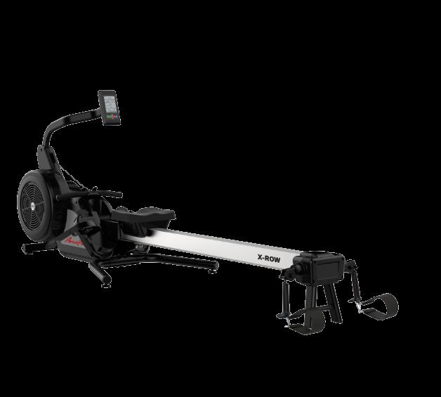 X-ROW Лыжно-Гребной тренажер