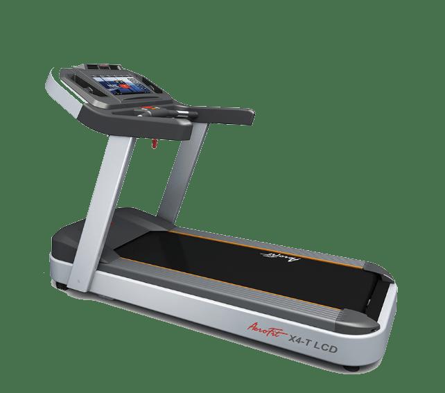 X4-T LCD Беговая дорожка