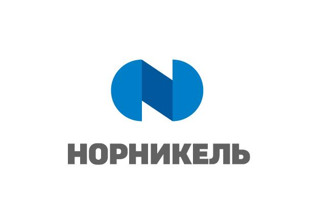 лого Норильский Никель