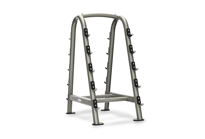 Matrix fitness Подставка под грифы (10 штук) G3-FW96