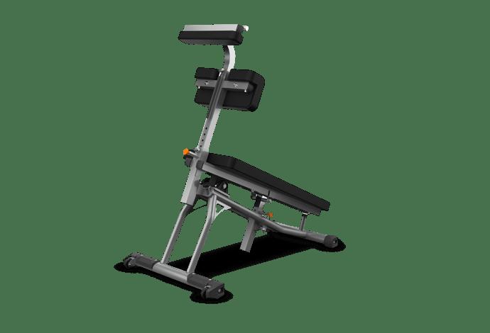 Matrix Magnum Регулируемая скамья для пресса MG-A77