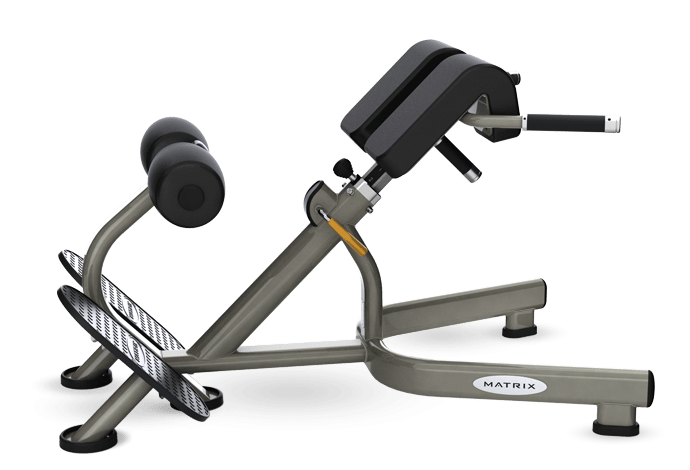 Matrix fitness Гиперэкстензия наклонная G3-FW52