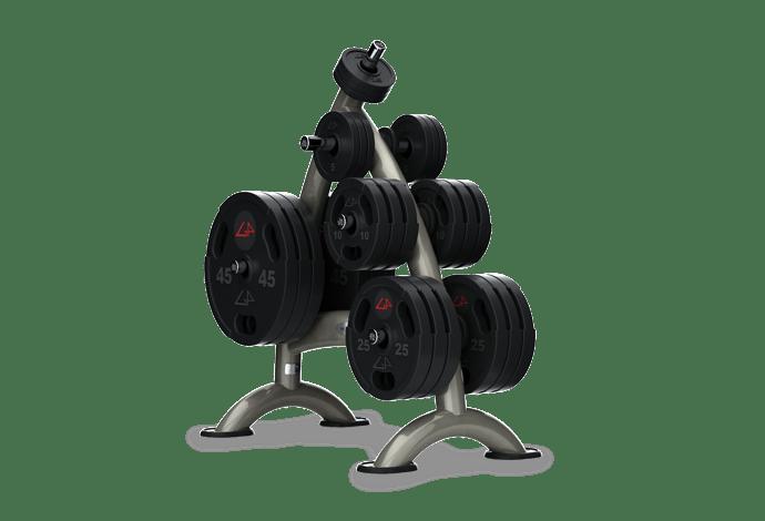Matrix fitness Подставка под диски G3-FW94