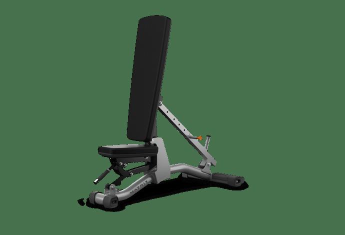 Matrix Magnum Многофункциональная регулируемая скамья MG-A85