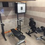 home gym examples