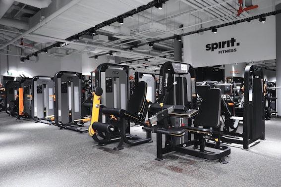 Neverest фитнес-оборудования для фитнес клубов от ZealSport.ru