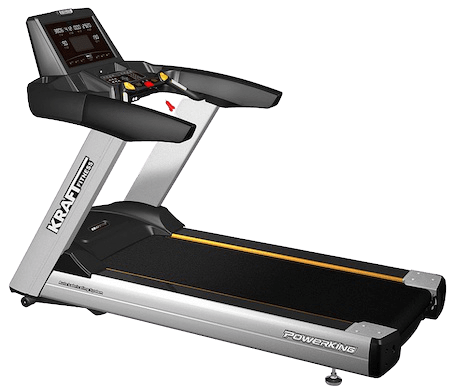 Беговая дорожка KRAFT Fitness PK 12