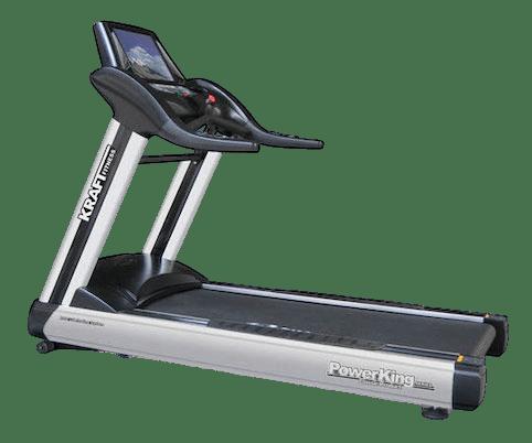 Беговая дорожка KRAFT Fitness PK 08L