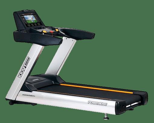 Беговая дорожка KRAFT Fitness PK-12L