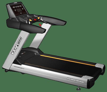 Беговая дорожка KRAFT Fitness PK-12S