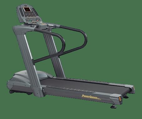 Беговая дорожка KRAFT Fitness PQ08