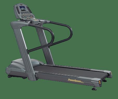Беговая дорожка KRAFT Fitness PQ08L